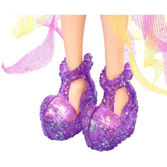 Enchantimals Papusa Jessa Jellyfish Marisa 7