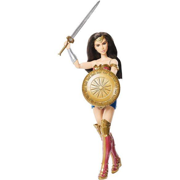 Papusa Wonder Woman cu Scut si Sabie 3