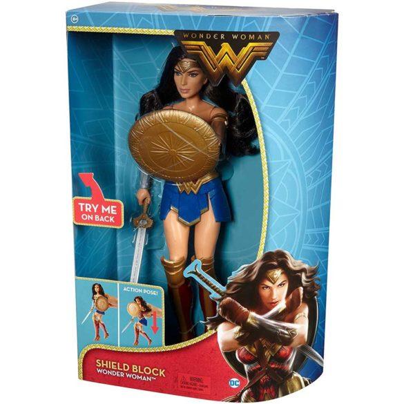 Papusa Wonder Woman cu Scut si Sabie 7