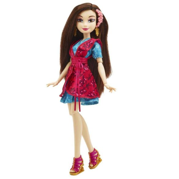 Disney Descendants Scoala Auradon Papusa Lonnie 2