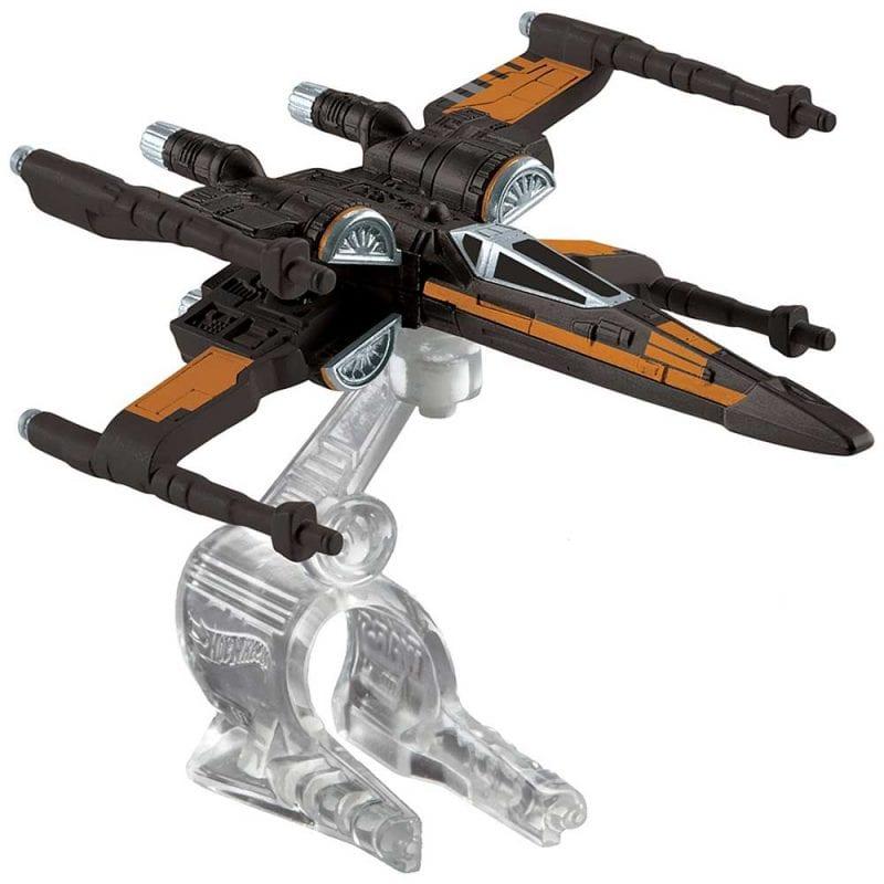 Hot Wheels Star Wars Nava de Lupta X-Wing Fighter