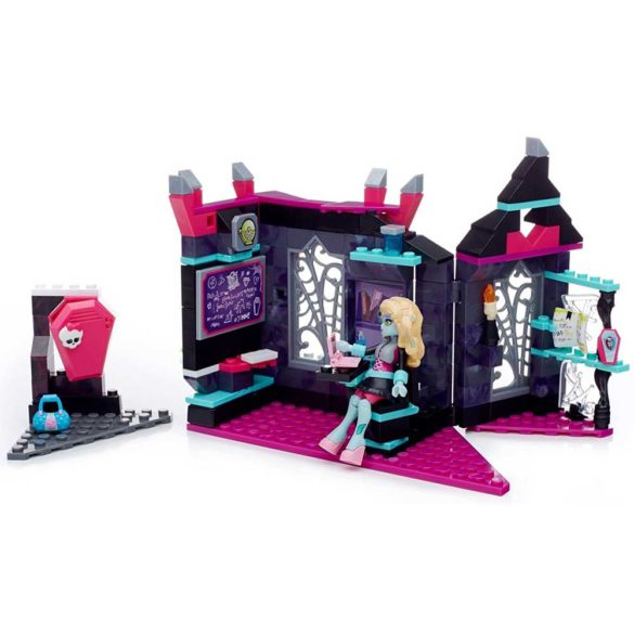 Mega Bloks Monster High Ora de Biologie 3