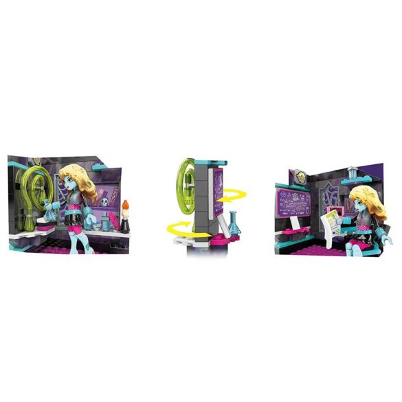 Mega Bloks Monster High Ora de Biologie 6