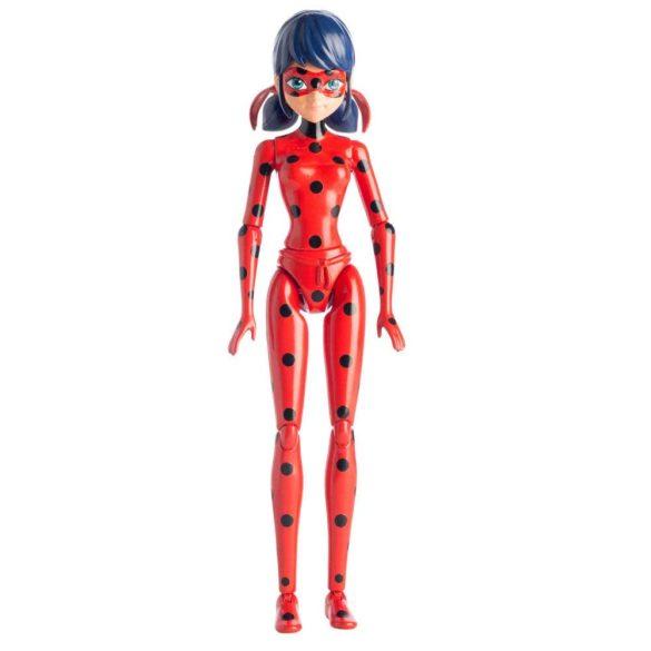 Miraculous Figurina de Actiune Ladybug 3
