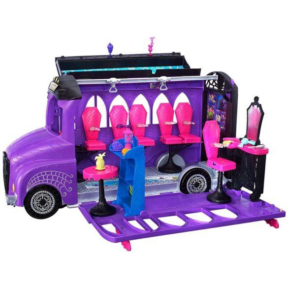Monster High Autobuzul de Lux 1
