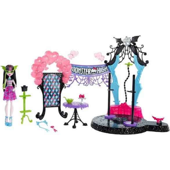 Monster High Dance the Fright Away Set de Joaca 1