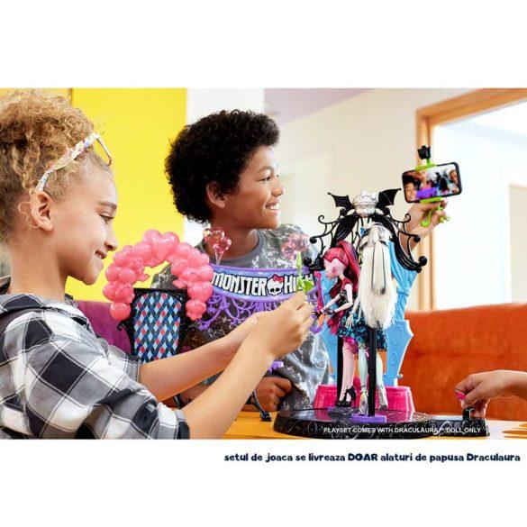 Monster High Dance the Fright Away Set de Joaca 11