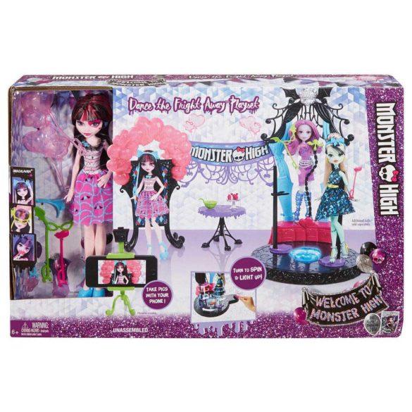 Monster High Dance the Fright Away Set de Joaca 12