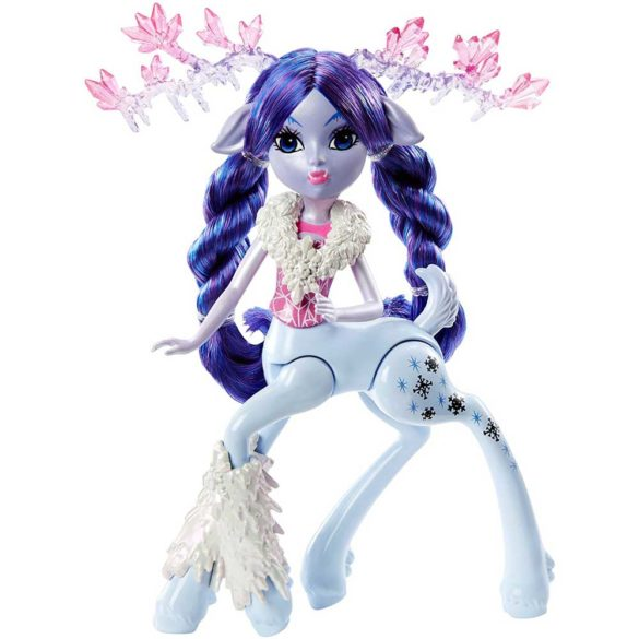 Monster High Fright Mares Papusa Meadoe Flurry 1