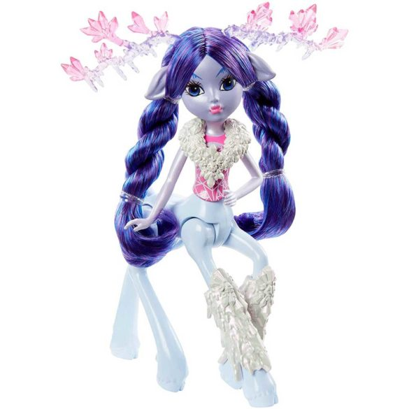 Monster High Fright Mares Papusa Meadoe Flurry 2