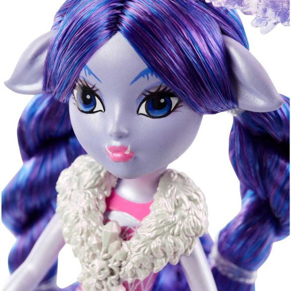 Monster High Fright Mares Papusa Meadoe Flurry 3