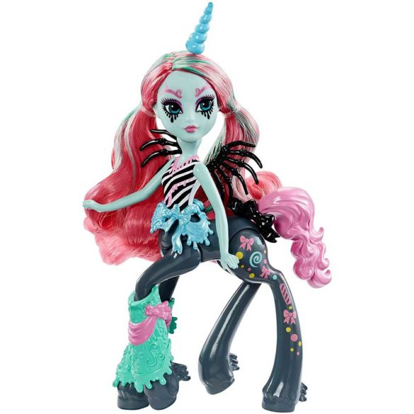Monster High Fright Mares Papusa Merry Trotabout 1