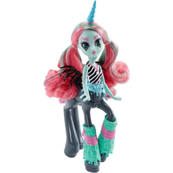 Monster High Fright Mares Papusa Merry Trotabout 2