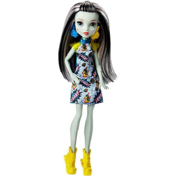 Monster High Frankie Stein FJJ15 1