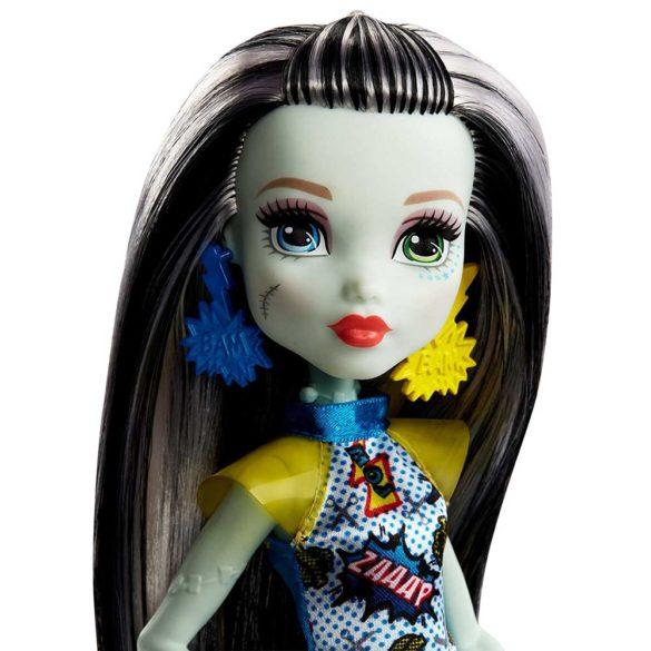 Monster High Frankie Stein FJJ15 3