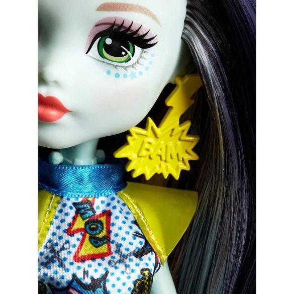 Monster High Frankie Stein FJJ15 4