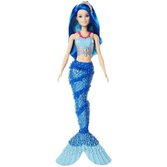Barbie Dreamtopia Sirena din Muntii Stralucitori 1