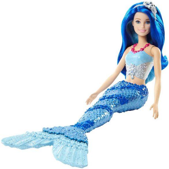 Barbie Dreamtopia Sirena din Muntii Stralucitori 2