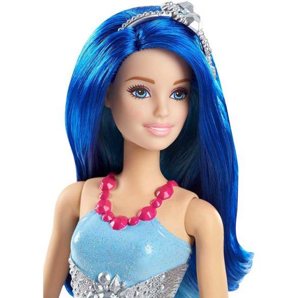 Barbie Dreamtopia Sirena din Muntii Stralucitori 3