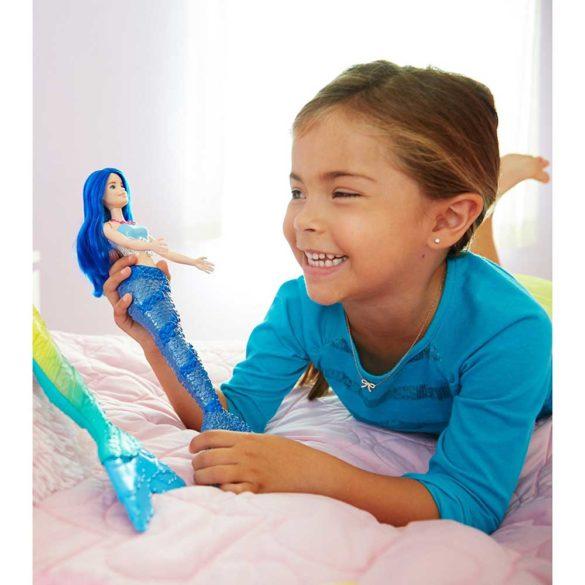 Barbie Dreamtopia Sirena din Muntii Stralucitori 6