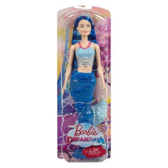 Barbie Dreamtopia Sirena din Muntii Stralucitori 7