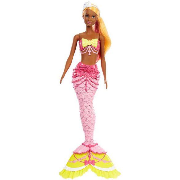 Barbie Dreamtopia Sirena din Tinutul Dulciurilor 1