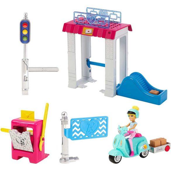 Barbie On The Go Oficiul Postal 2