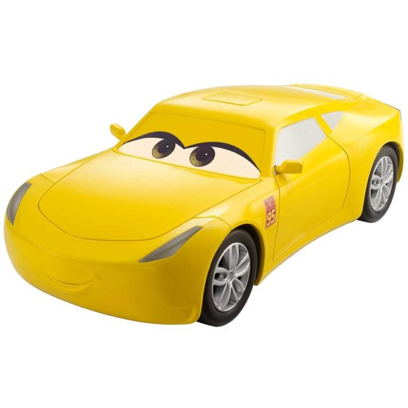Disney Cars 3 Masinuta cu sunete si lumini Cruz Ramirez 1