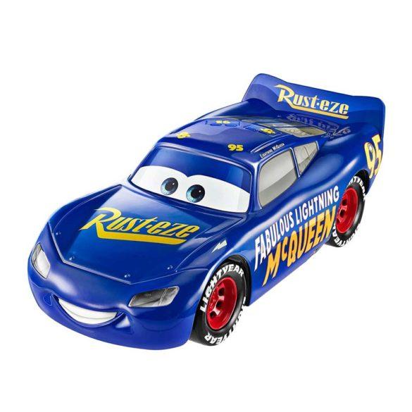 Disney Cars 3 Masinuta cu sunete si lumini Fabulous Lightning McQueen 2