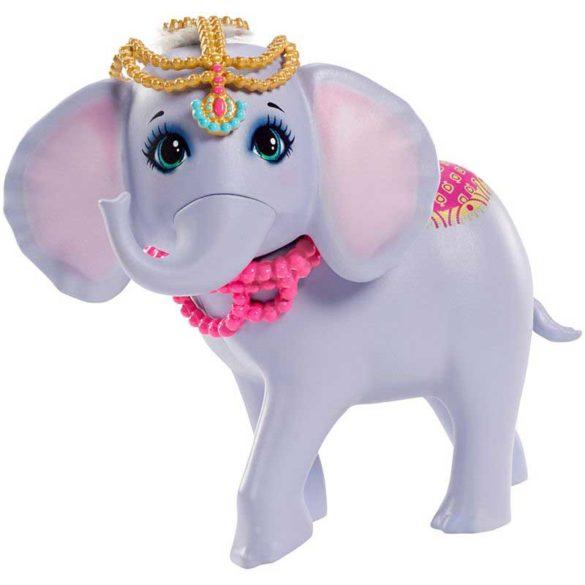 Enchantimals Papusa Ekaterina Elephant si Elefantul Antic 7