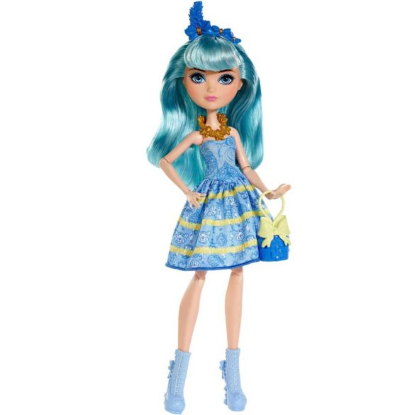Ever After High Rochii Desert Papusa Blondie Lockes 1