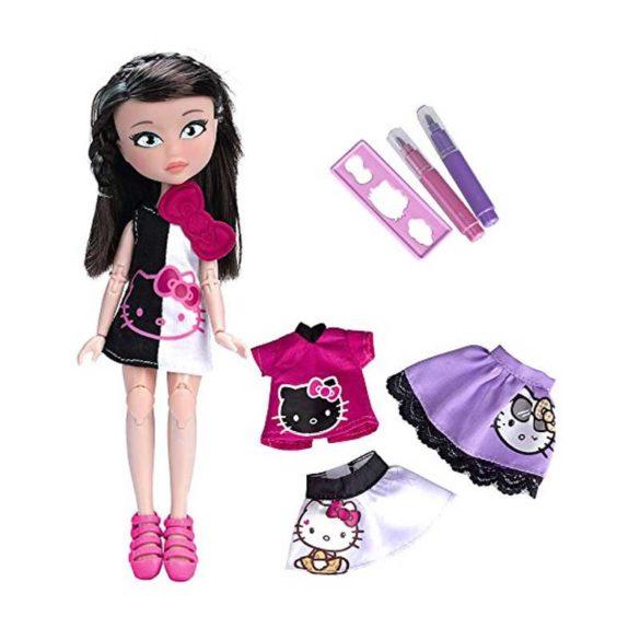 Hello Kitty Club Papusa Isabella cu Accesorii 1