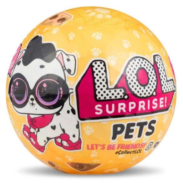 L.O.L. Surprise Animalute Seria 3 1
