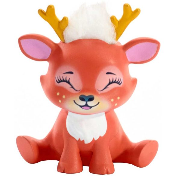 Enchantimals Papusa Danessa Deer FXM75 6
