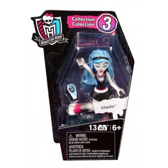 Mega Bloks Monster High Figurina Ghoulia