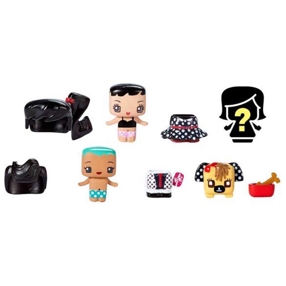 My Mini Mixieqs Set de 4 Figurine Polka Dots 1