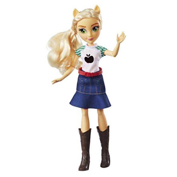 Papusa My Little Pony Equestria Girls Applejack 1