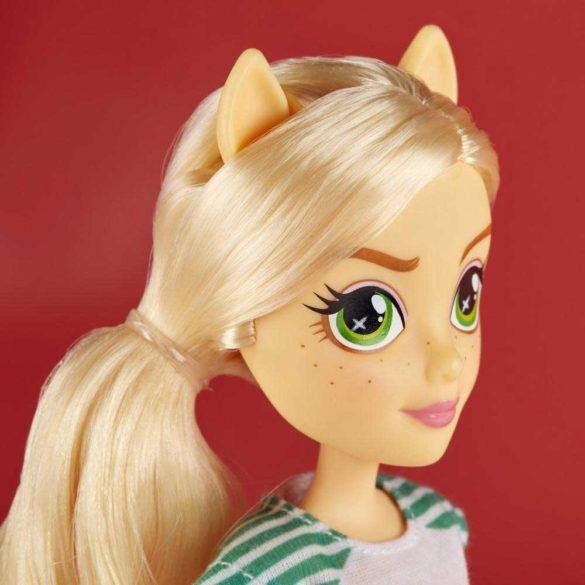Papusa My Little Pony Equestria Girls Applejack 5