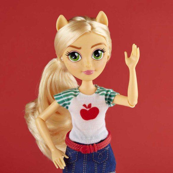 Papusa My Little Pony Equestria Girls Applejack 6
