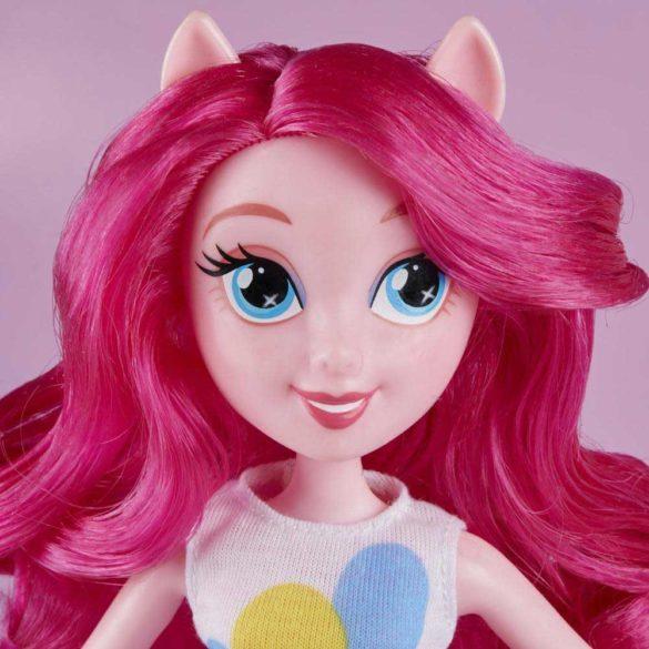 Papusa My Little Pony Equestria Girls Pinkie Pie 5