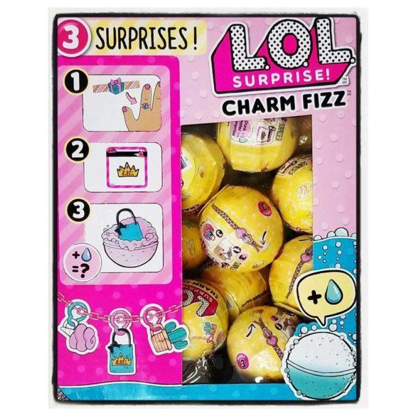 Accesorii L.O.L. Surprise Charm Fizz Seria 3 5