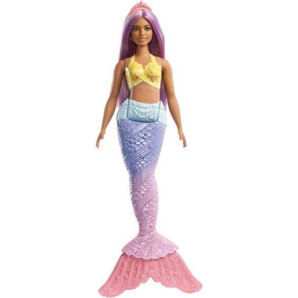 Barbie Dreamtopia Sirena din Tinutul Stelelor