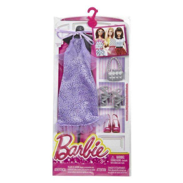 Hainute si Accesorii Barbie Pachet Lavender Love 2