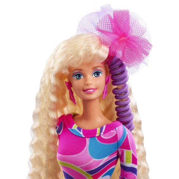 Barbie Papusa de Colectie Totally Hair Aniversarea de 25 ani 4