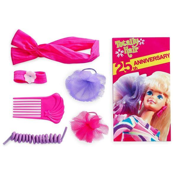 Barbie Papusa de Colectie Totally Hair Aniversarea de 25 ani 5