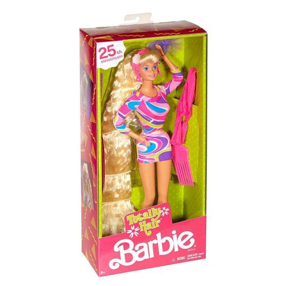 Barbie Papusa de Colectie Totally Hair Aniversarea de 25 ani 7