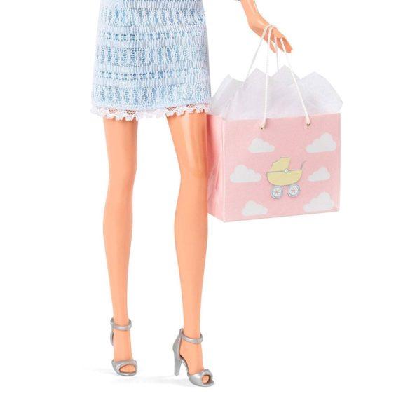 Barbie Papusa de Colectie Welcome Baby Shower 4