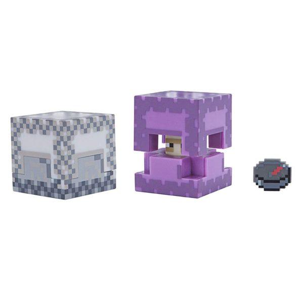 Figurina Minecraft Seria 4 Shulker 1