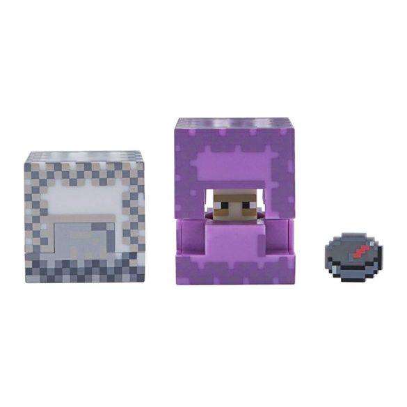 Figurina Minecraft Seria 4 Shulker 2