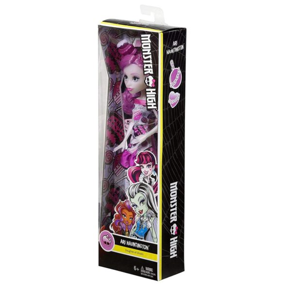 Monster High Colectia Desert Papusa Ari Hauntington 7
